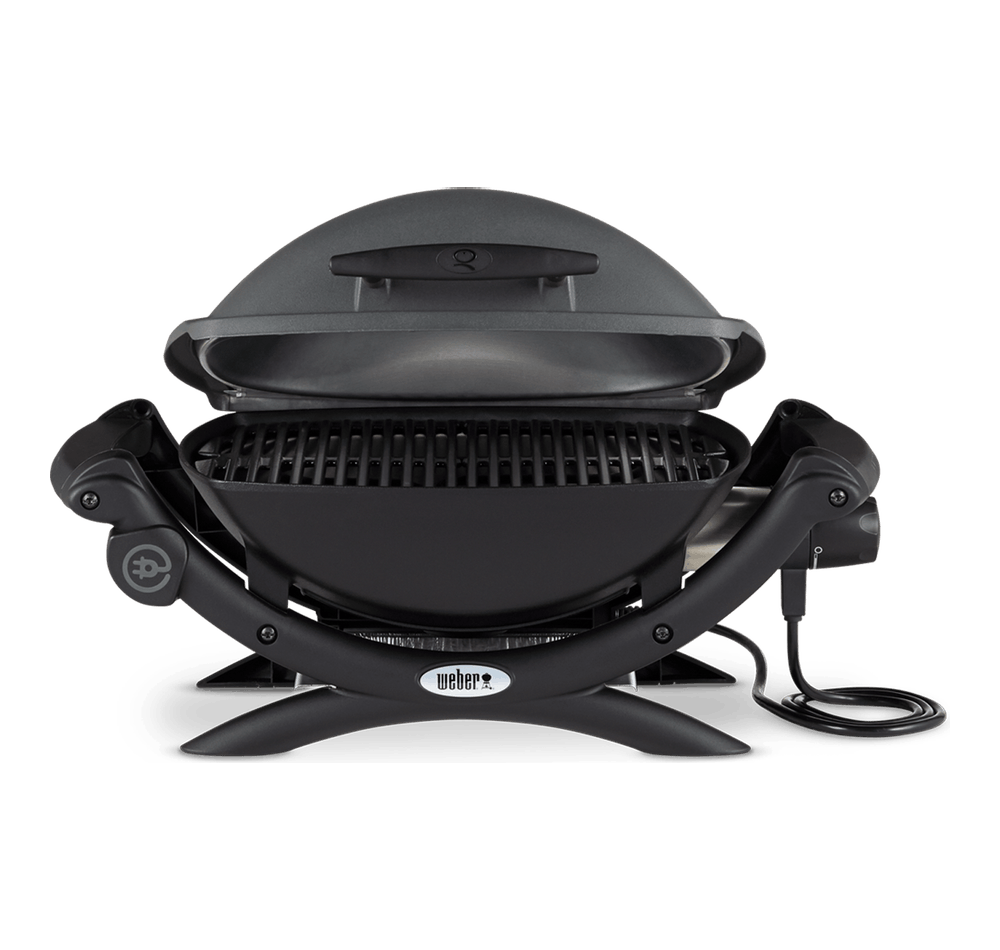 Weber® Q 1400 Electric Grill image 4