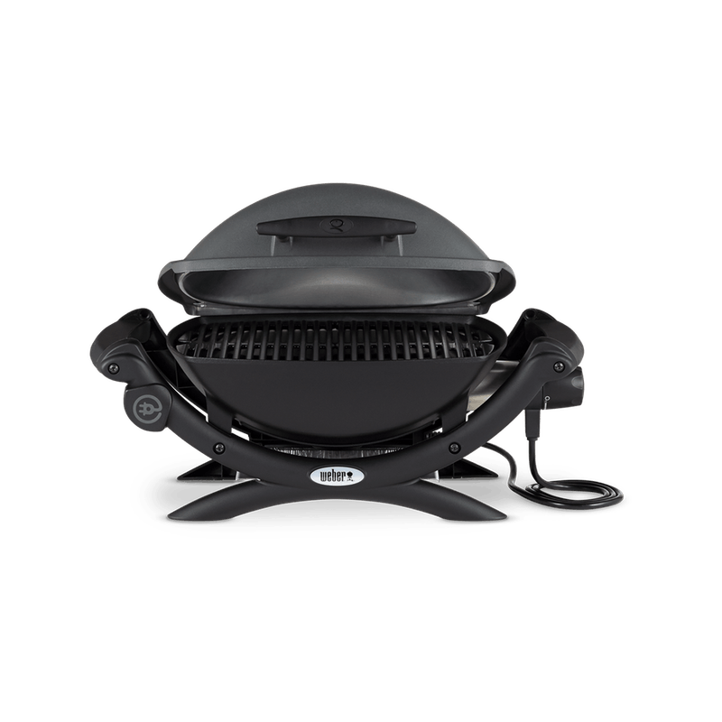 Weber® Q 1400 Electric Grill image number 3