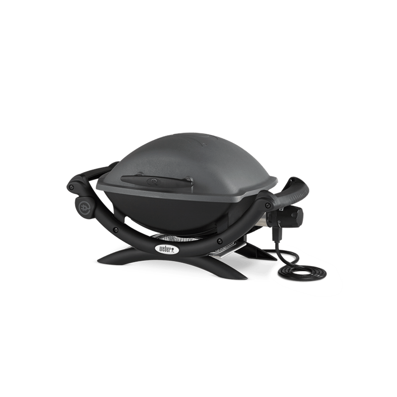 Weber® Q 1400 Electric Grill image number 1