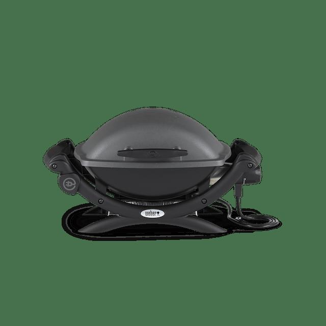 Weber® Q 1400 – Elektrogrill