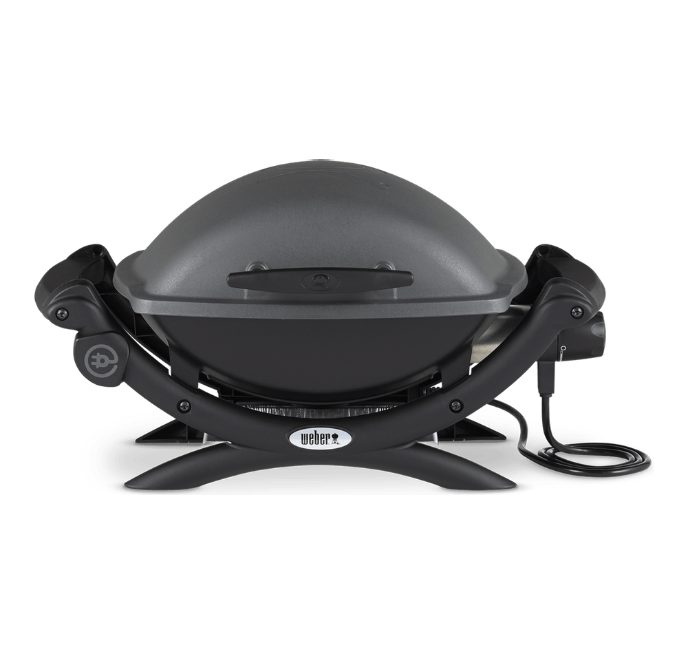 Weber® Q 1400 Electric Grill image 1