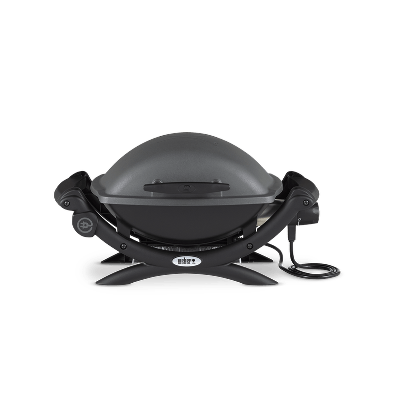 Weber® Q 1400 Electric Grill image number 0