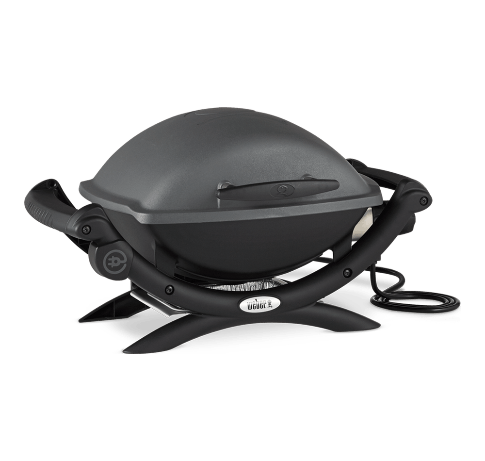 Weber® Q 1400 Electric Grill image 3