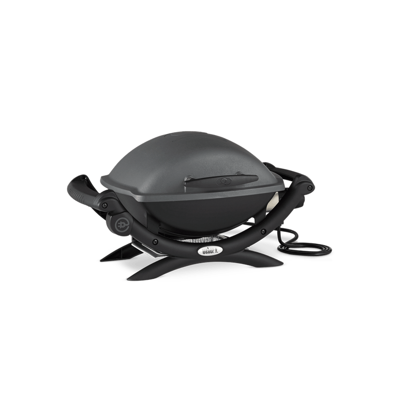 Weber® Q 1400 Electric Grill image number 2