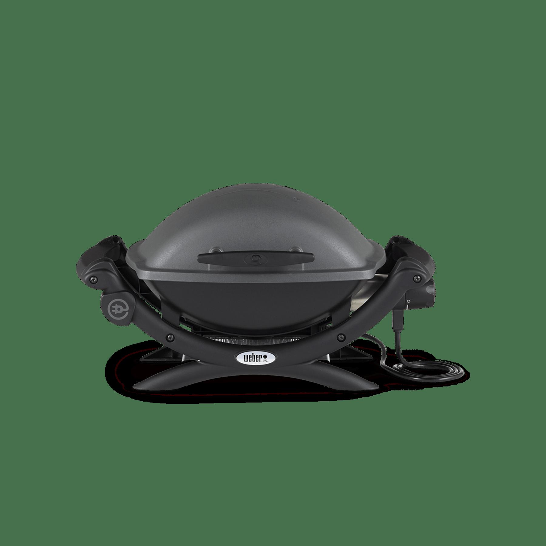 Barbecue électrique Weber® Q 1400