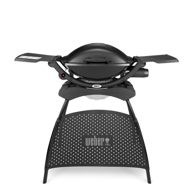 Barbecue à gaz Weber® Q 2000 with stand
