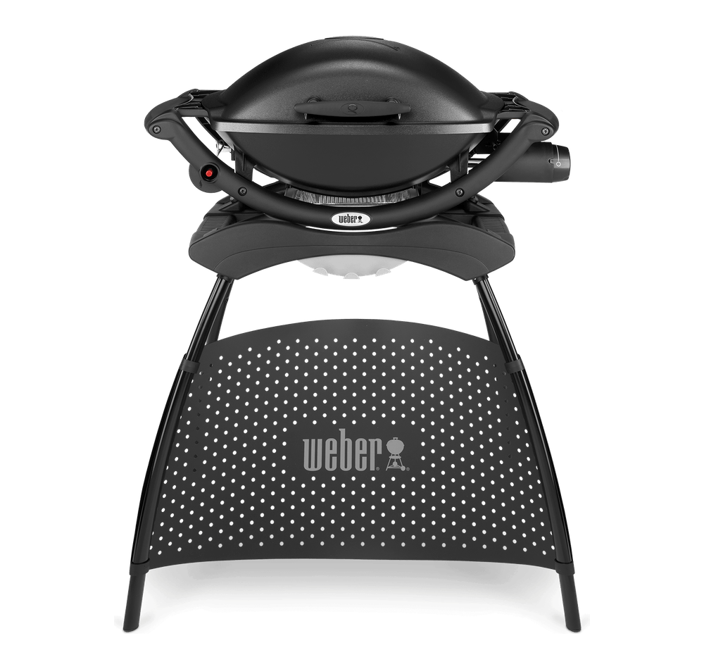 Barbecue à gaz Weber® Q 2000 with stand image 3