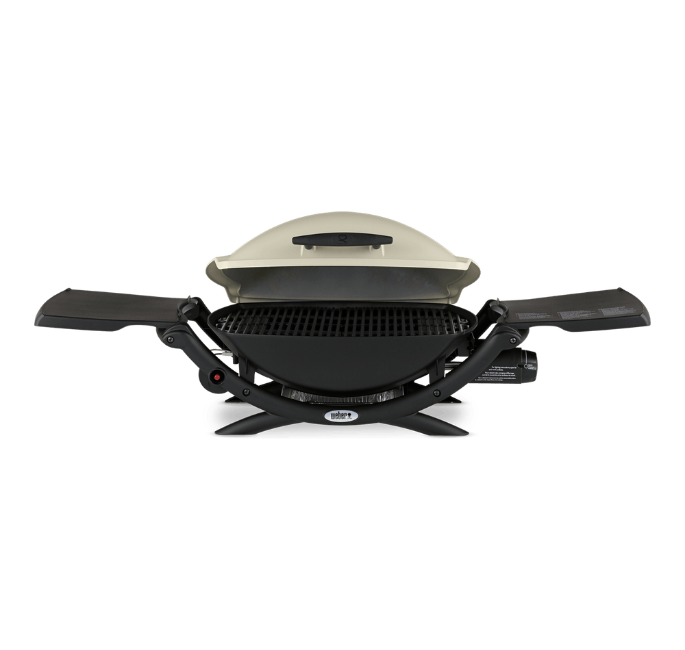 Weber® Q 2000 Gas Grill View