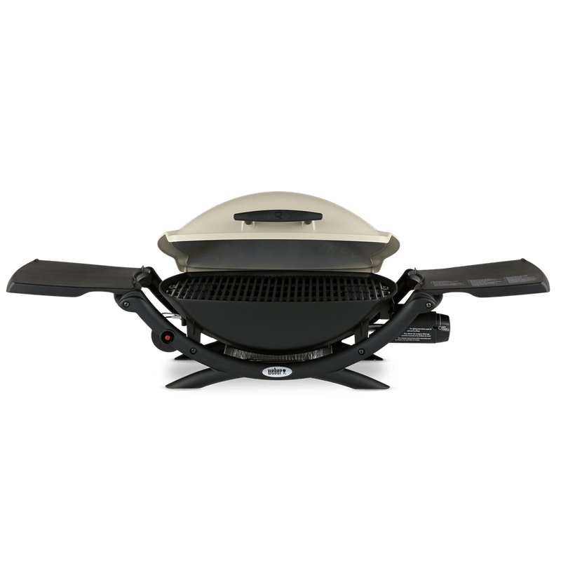 Weber® Q 2000 Gas Grill image number 3