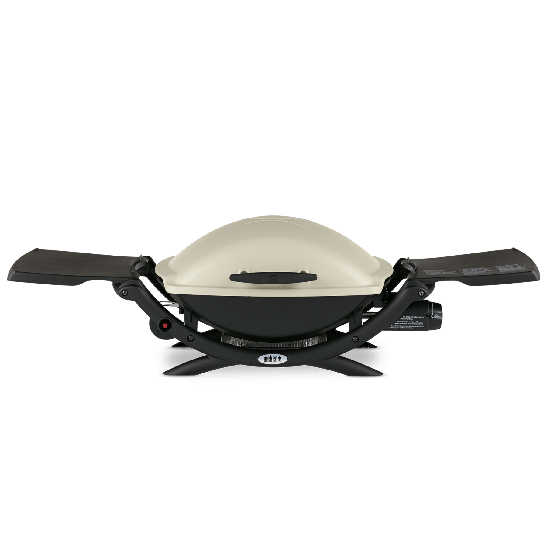 Weber® Q 2000 Gas Grill