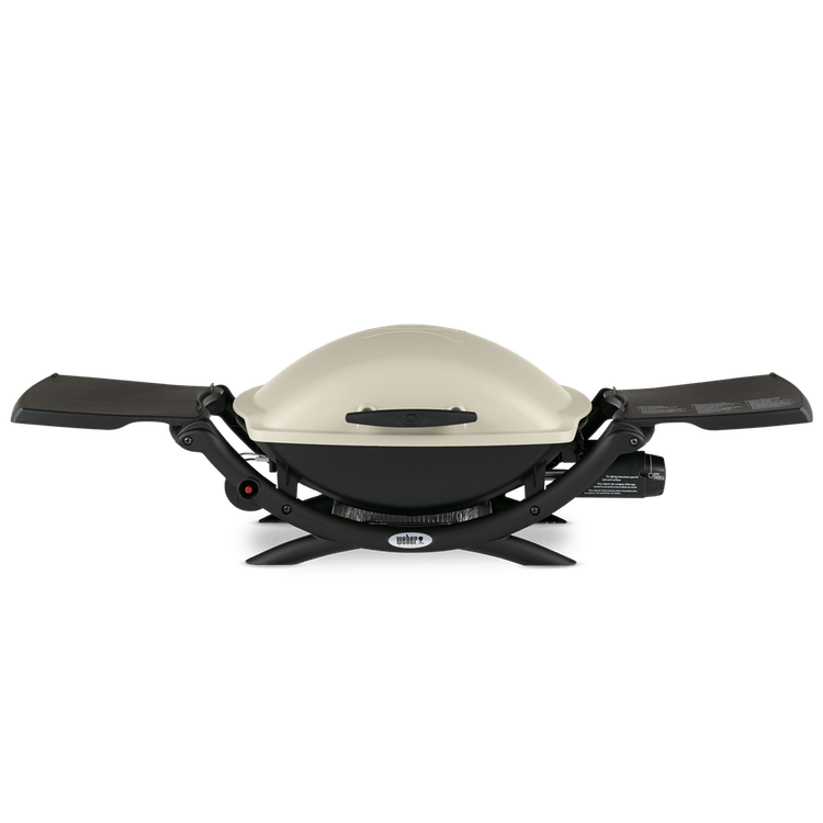 Weber® Q 2000 Gas Grill | Q Series | Gas Barbecues