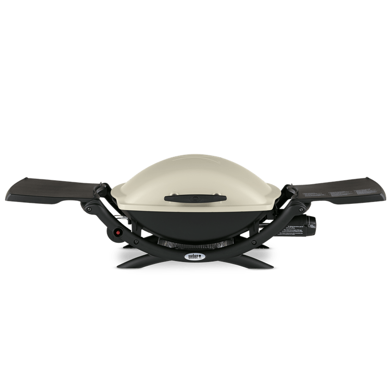 Weber® Q 2000 Gas Grill image number 0