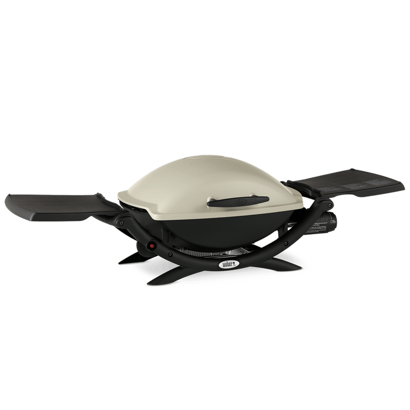 Weber® Q 2000 Gas Grill image number 2