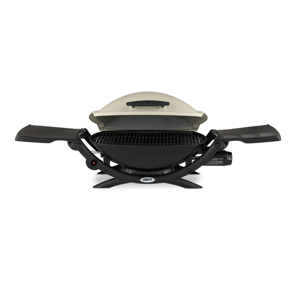 Weber® Q 2000 Gas Grill image 4