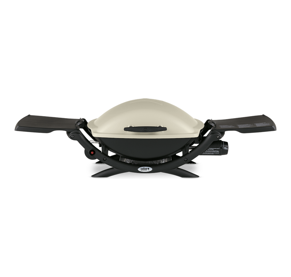 Weber® Q 2000 Gas Grill image 1
