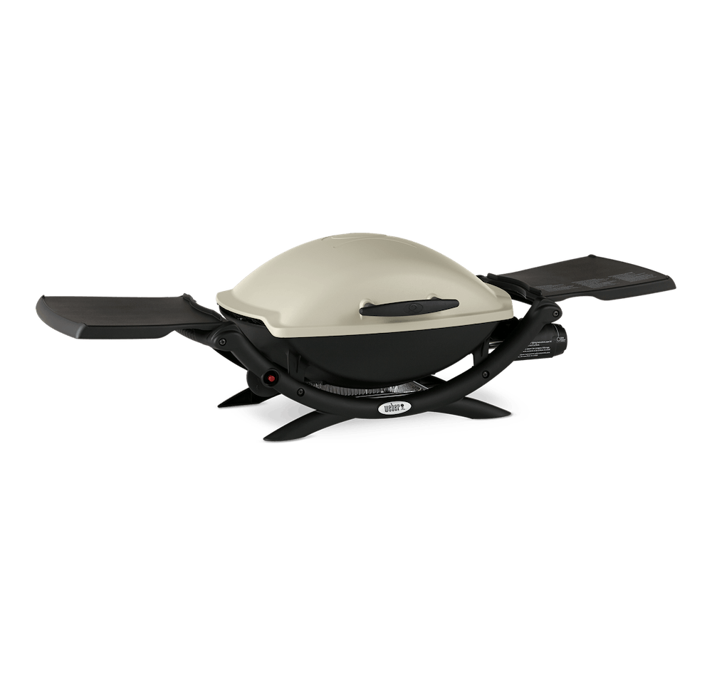 Weber® Q 2000 Gas Grill image 3