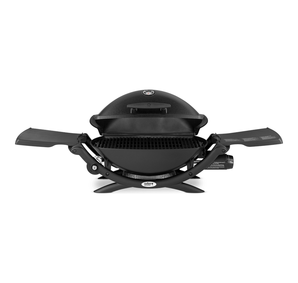 Barbacoa de gas Weber® Q 2200 View