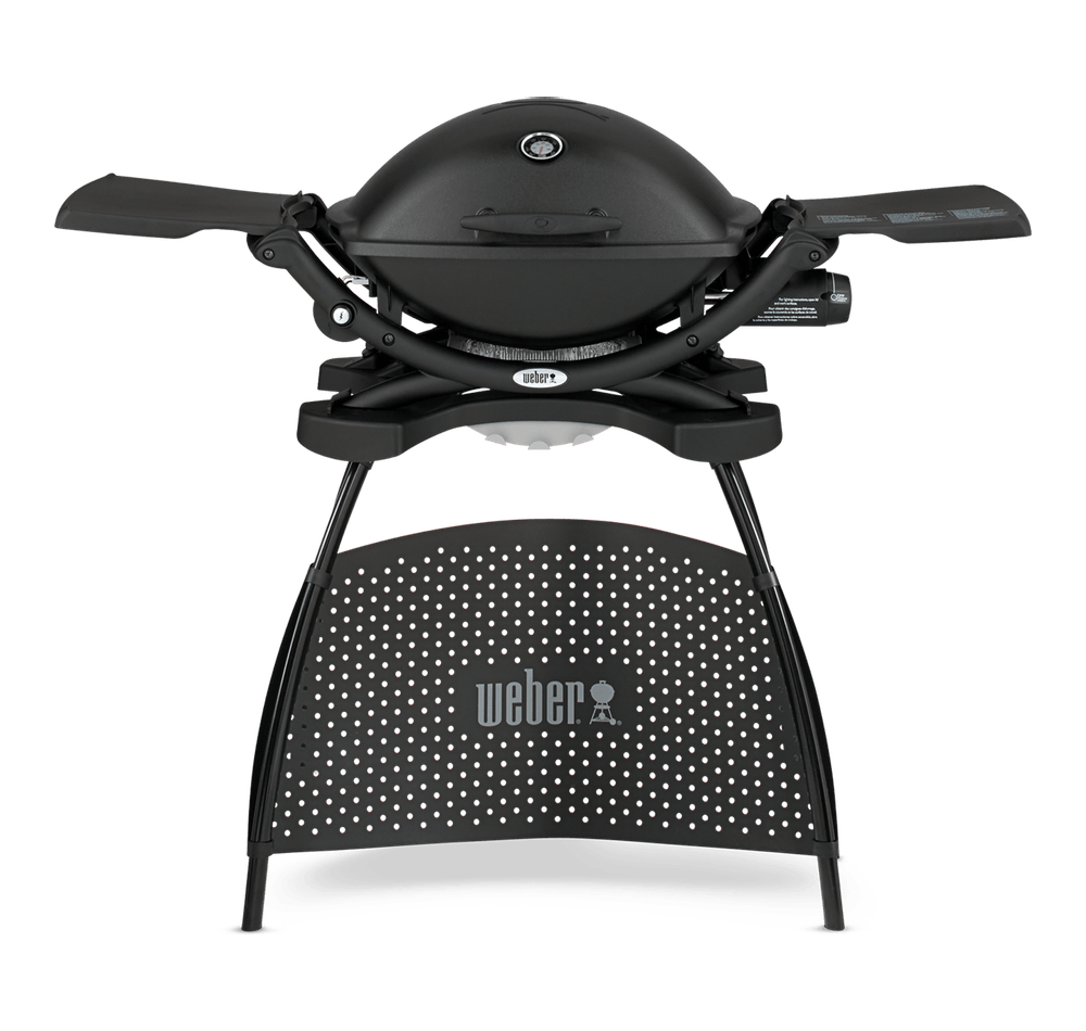 Weber® Q 2200 Gasbarbecue met stand View