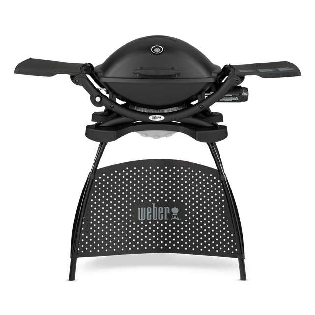 Weber® Q 2200 Gas Barbecue with Stand