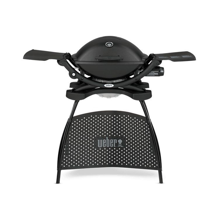 Weber® Q 2200 Gasbarbecue met stand