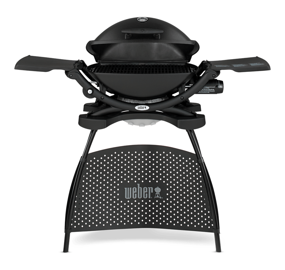 Weber® Q 2200 Gas Barbecue with Stand image 5