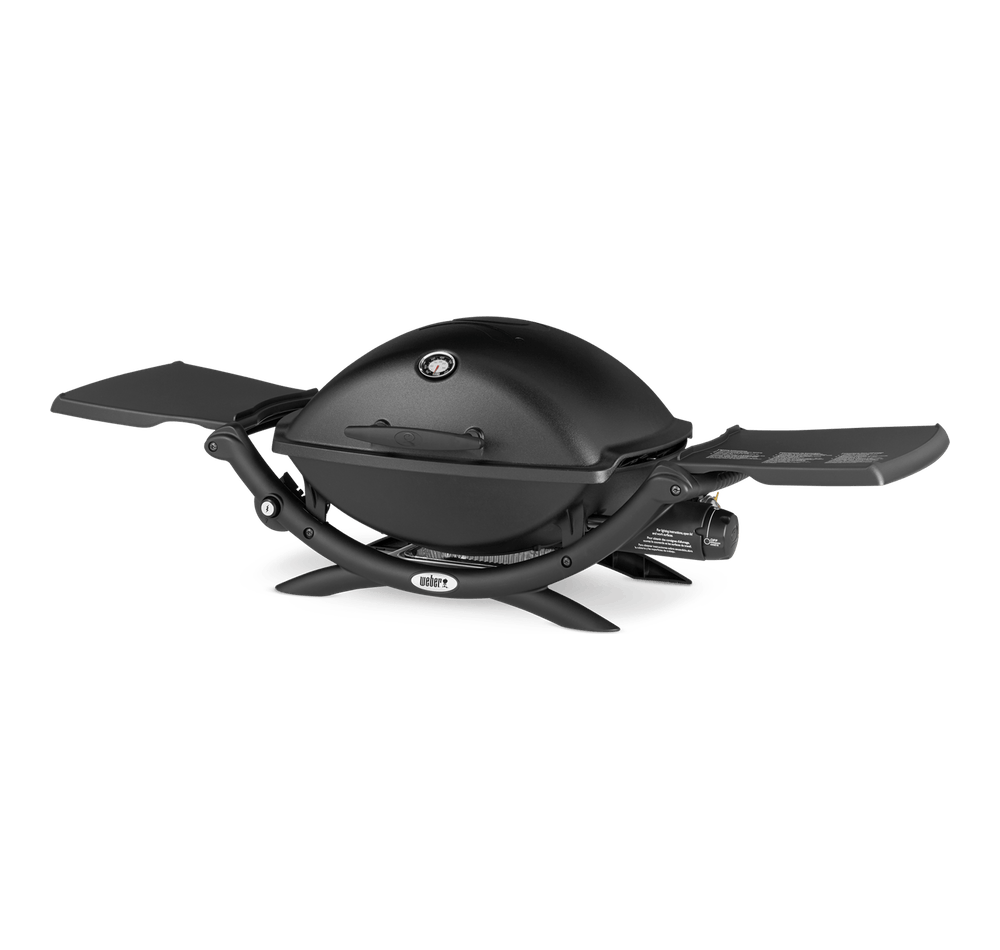 Grătarul cu gaz Weber® Q 2200 View
