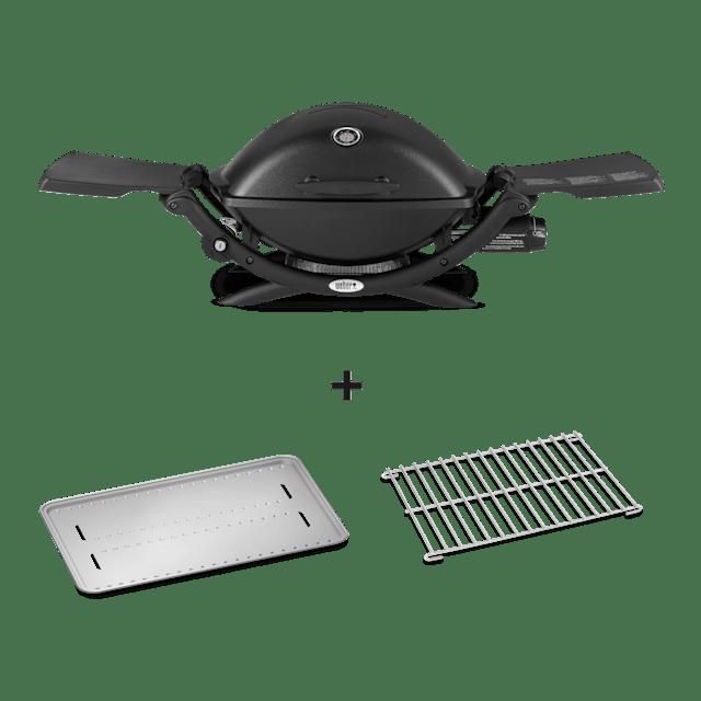 Weber® Q 2200 Gasbarbecue