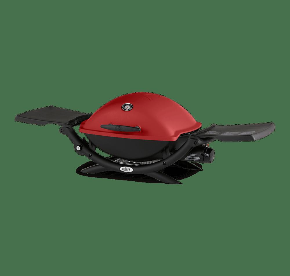 Weber® Q Premium (Q2200) Gas Barbecue View