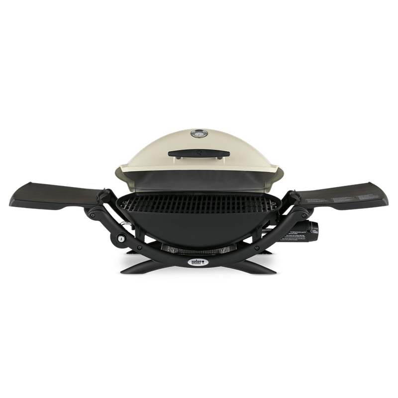Weber® Q 2200 Gas Grill image number 3