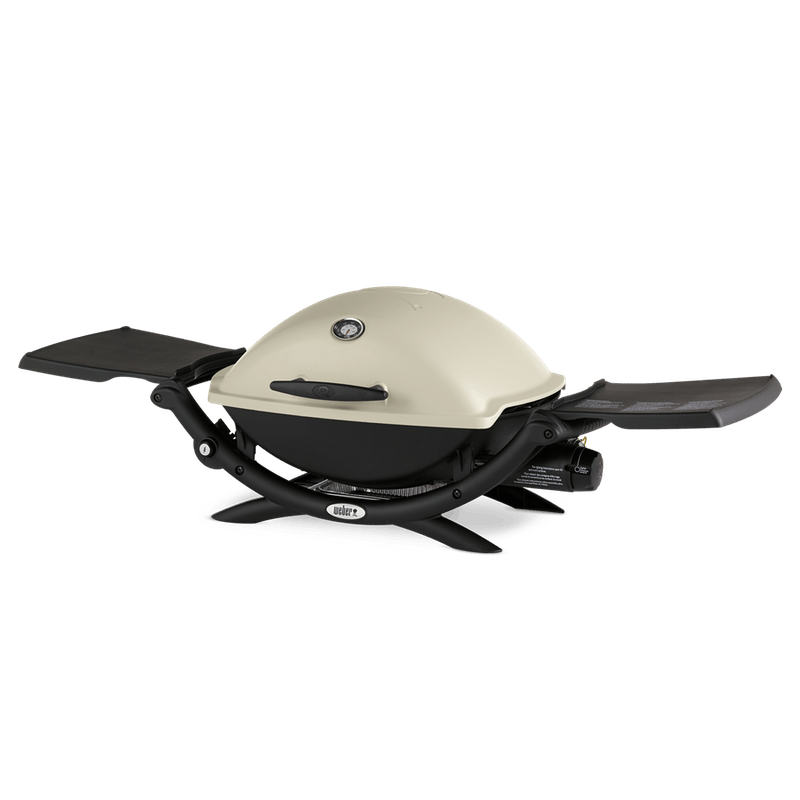 Weber® Q 2200 Gas Grill image number 1