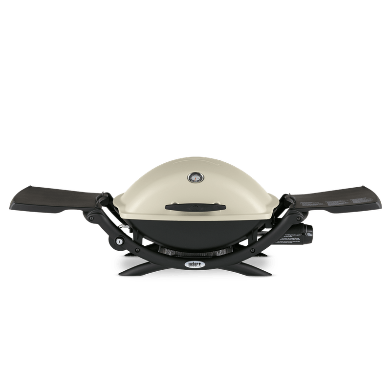 Weber® Q 2200 Gas Grill image number 0