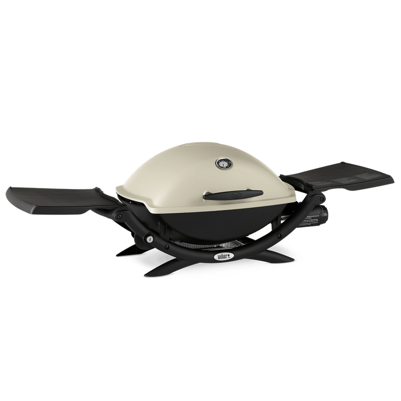 Weber® Q 2200 Gas Grill image number 2