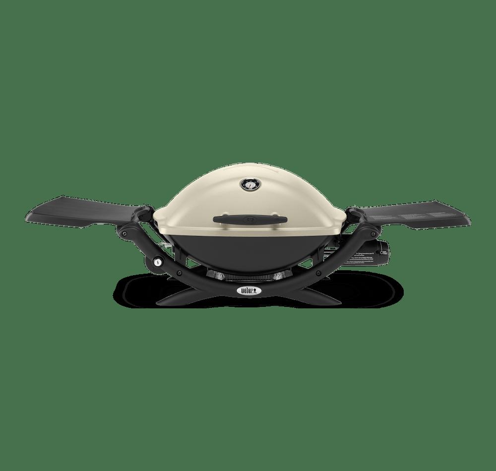Weber® Q Premium (Q2200) Gas Barbecue (Natural Gas) View