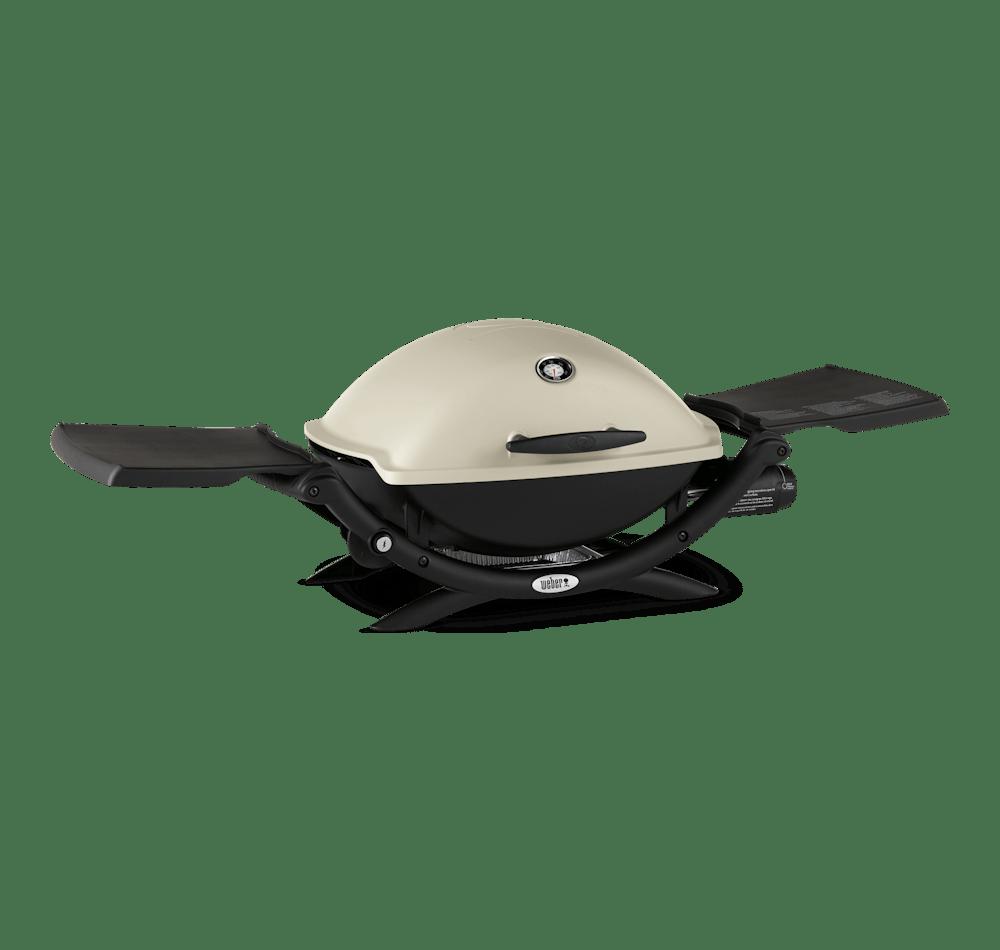 Weber® Q Premium (Q2200) Gas Barbecue (LPG) View