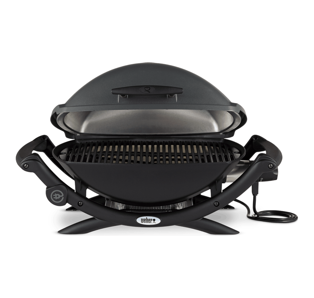WEBER Q 2400 电烤炉 image 5