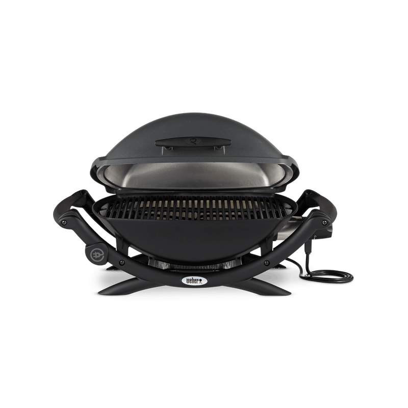 Weber® Q 2400 Electric Grill image number 3
