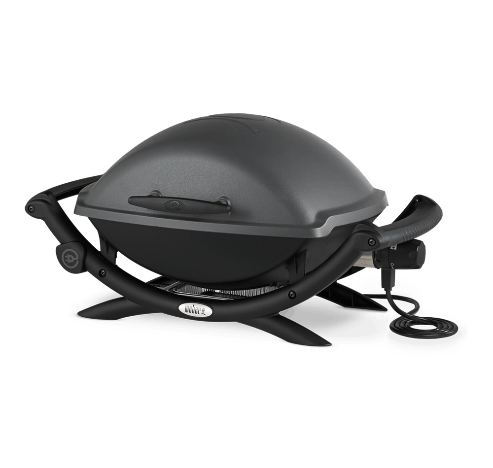 Weber® Q 2400 Electric Grill image 3