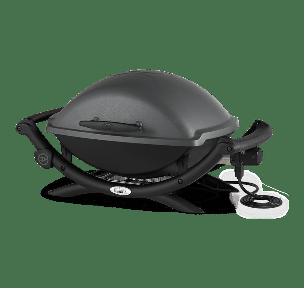 WEBER Q 2400 电烤炉 image 3