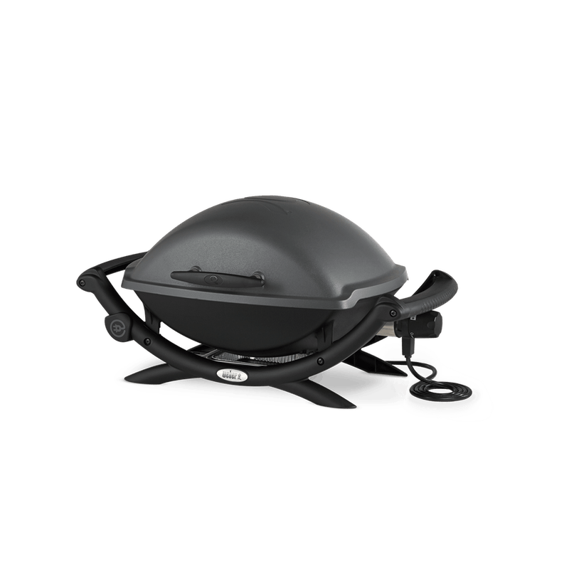 Weber® Q 2400 Electric Grill image number 1