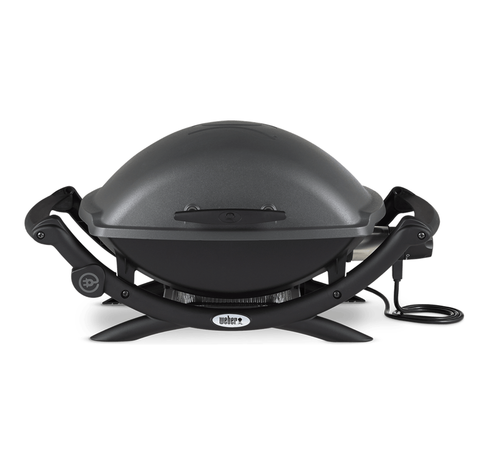 Weber® Q 2400 Electric Grill View
