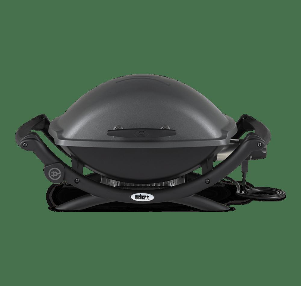 WEBER Q 2400 电烤炉 image 1