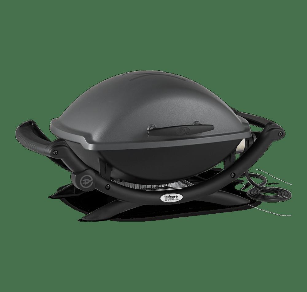 WEBER Q 2400 电烤炉 image 4