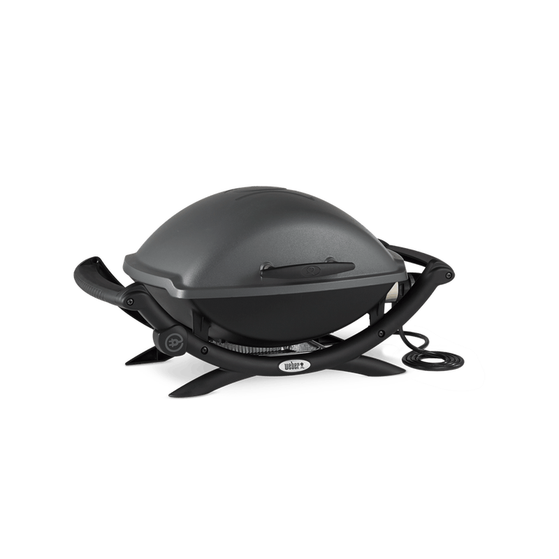 Weber® Q 2400 Electric Grill image number 2