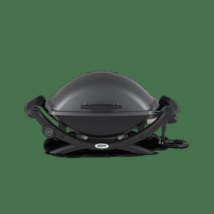 Weber Bbq Elektrisch.Weber Q 2400 Elektrische Barbecue Elektrische Q Serie
