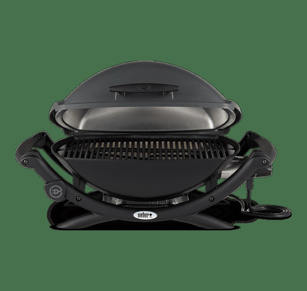 Weber® Q 2400 Elektromos grill View