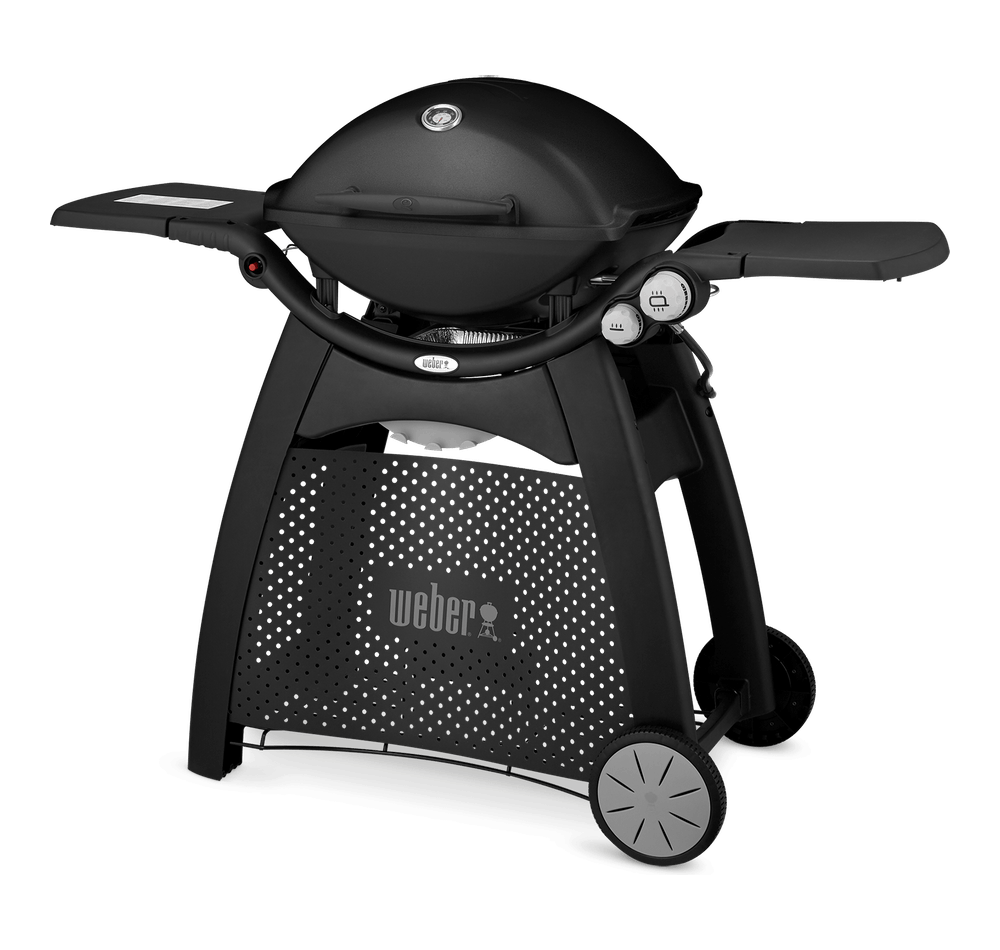 Barbecue a gas Weber® Q 3000 View