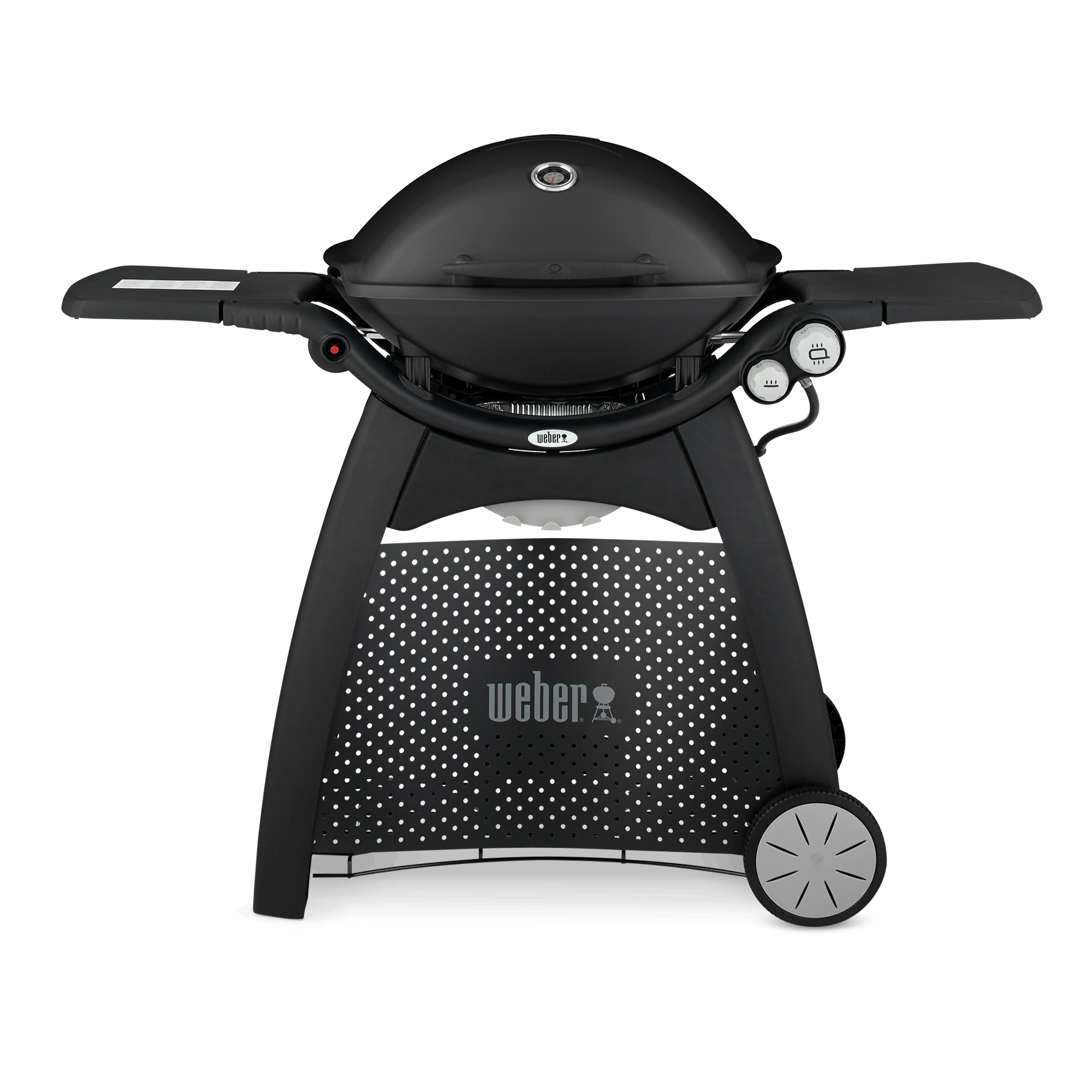 Weber® Q 3000 Gasbarbecue