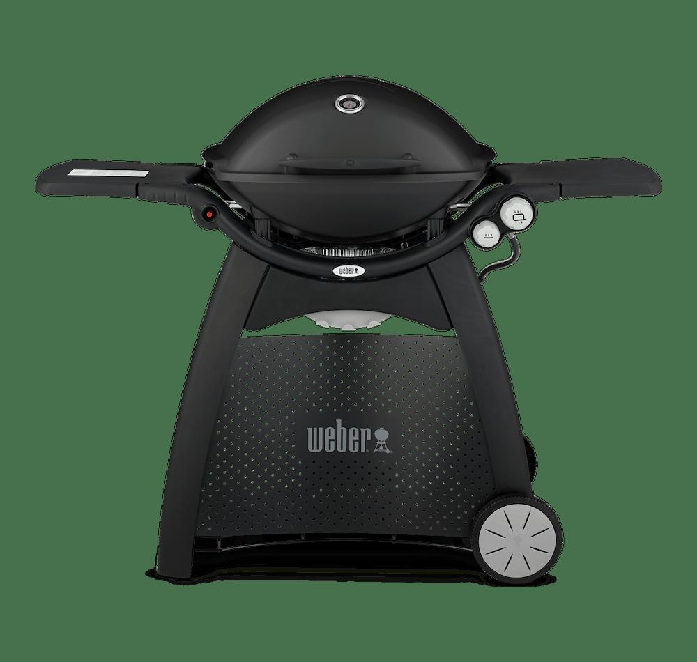 Fin Weber® Q 3000 Gasgrill | Q-serien | Gasgrill FD-68