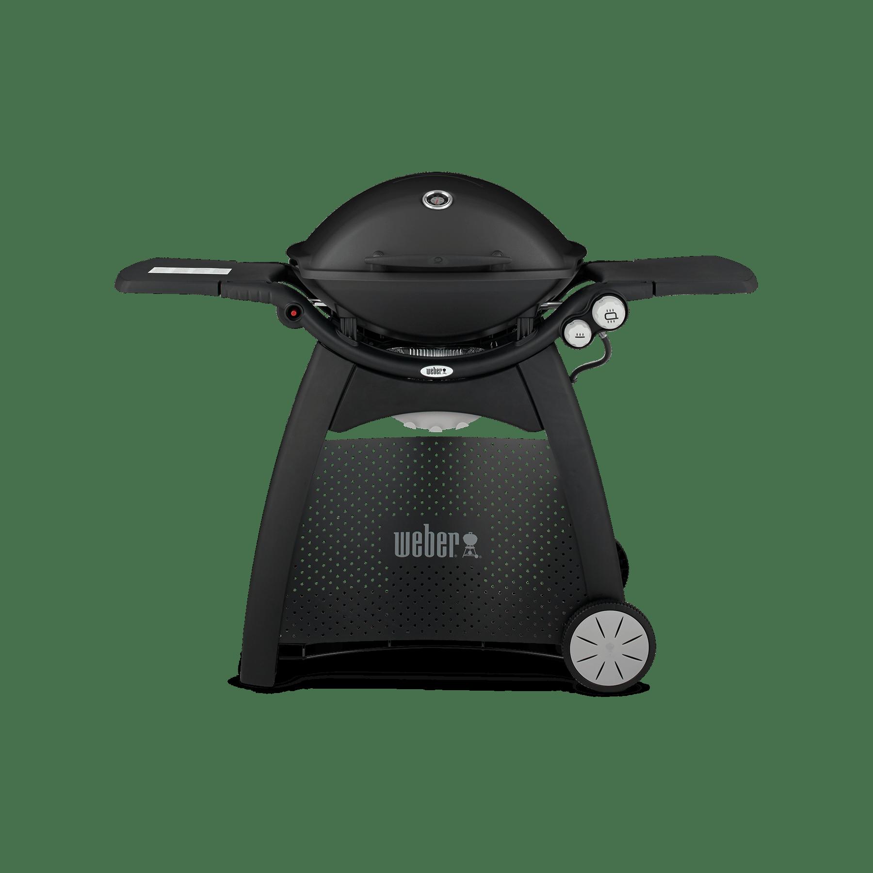 Plynový gril Weber® Q 3000