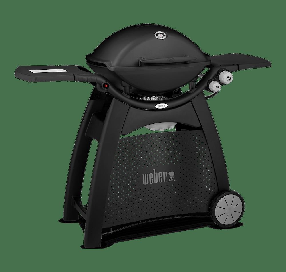 Plinski roštilj Weber® Q 3000 View
